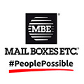 Logo-Mail Boxes Etc. (MBE)