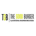 Logo- TGB The Good Burger